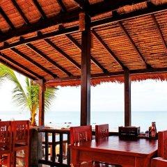 Отель Peace Paradise Beach питание