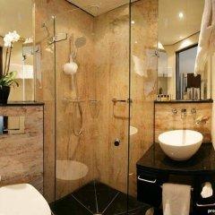 Отель Apollo Museumhotel Amsterdam City Centre Амстердам ванная