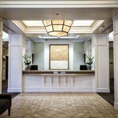 CopperLeaf Boutique Hotel & Spa интерьер отеля