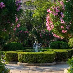 Corinthia Palace Hotel & Spa Malta фото 5