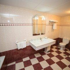 Los Omeyas Hotel ванная