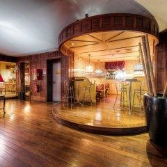 Colony Hotel Рим интерьер отеля фото 3