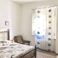 Отель B&B La Musa Ареццо комната для гостей