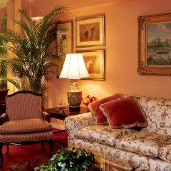 Park Lane Hotel интерьер отеля