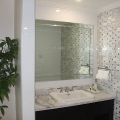 The Jamaica Pegasus Hotel ванная фото 2