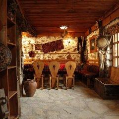 Отель Family Hotel Dinchova kushta Болгария, Сандански - отзывы, цены и фото номеров - забронировать отель Family Hotel Dinchova kushta онлайн фото 16