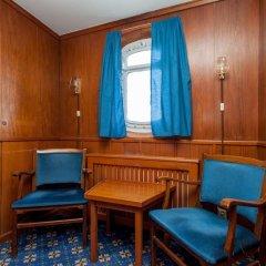 Отель MS Birger Jarl - Hotel & Hostel Швеция, Стокгольм - 5 отзывов об отеле, цены и фото номеров - забронировать отель MS Birger Jarl - Hotel & Hostel онлайн фото 5