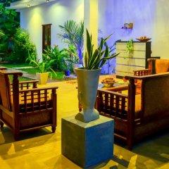 Отель Villa Canaya интерьер отеля фото 3