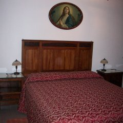 Hotel La Riva Джардини Наксос сауна