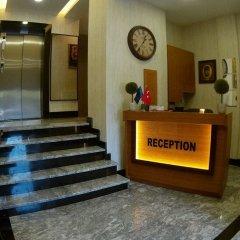 Blue Inn Hotel интерьер отеля фото 3