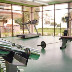 Hotel Vigo фитнесс-зал фото 2