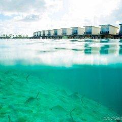 Отель Holiday Inn Resort Kandooma Maldives пляж фото 2