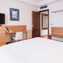 Отель Abando комната для гостей фото 2