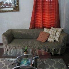 Отель Pere Aristo Guesthouse Филиппины, Мандауэ - отзывы, цены и фото номеров - забронировать отель Pere Aristo Guesthouse онлайн комната для гостей фото 3
