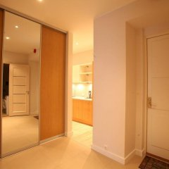 Апартаменты Delta Apartments - Town Hall удобства в номере