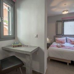Отель Ithaka Deluxe Home Греция, Закинф - отзывы, цены и фото номеров - забронировать отель Ithaka Deluxe Home онлайн комната для гостей фото 4