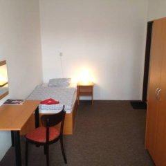 Отель Penzion Village Чехия, Карловы Вары - отзывы, цены и фото номеров - забронировать отель Penzion Village онлайн комната для гостей фото 6