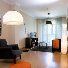 Отель TH La Florida Испания, Мадрид - отзывы, цены и фото номеров - забронировать отель TH La Florida онлайн комната для гостей фото 5