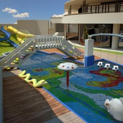 The Sense De Luxe Hotel – All Inclusive Сиде детские мероприятия