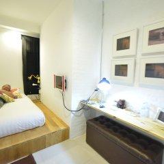Отель Pyat Music and Artel Таиланд, Бангкок - отзывы, цены и фото номеров - забронировать отель Pyat Music and Artel онлайн комната для гостей