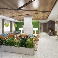 Отель Hilton Garden Inn Ufa Riverside Уфа интерьер отеля фото 2