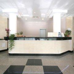 Отель Sunny Beauty Palace Hotel - All Inclusive Болгария, Солнечный берег - отзывы, цены и фото номеров - забронировать отель Sunny Beauty Palace Hotel - All Inclusive онлайн интерьер отеля