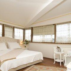 Kupeli Palace Hotel комната для гостей