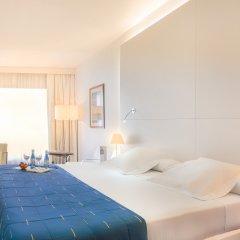 Отель SH Valencia Palace Испания, Валенсия - 1 отзыв об отеле, цены и фото номеров - забронировать отель SH Valencia Palace онлайн комната для гостей фото 2