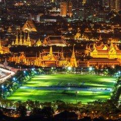 Отель Siam Square House Бангкок спортивное сооружение