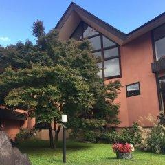 Отель Hakuba Alpine Hotel Япония, Хакуба - отзывы, цены и фото номеров - забронировать отель Hakuba Alpine Hotel онлайн фото 4