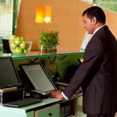 Отель Al Khoory Executive Hotel ОАЭ, Дубай - - забронировать отель Al Khoory Executive Hotel, цены и фото номеров интерьер отеля фото 3