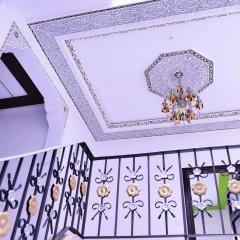 Отель Hôtel Mamora Марокко, Танжер - 1 отзыв об отеле, цены и фото номеров - забронировать отель Hôtel Mamora онлайн балкон