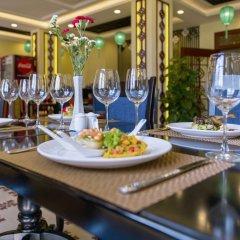 Le Pavillon Hoi An Boutique Hotel & Spa гостиничный бар