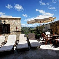 Отель Leonidas Village Houses фото 4