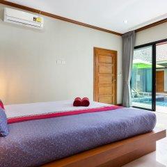 Отель Elephant Palm 2 Пхукет балкон