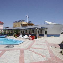 Гостиница Аврора бассейн