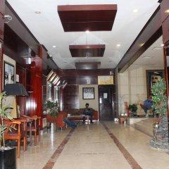 Mount Royal Hotel Дубай интерьер отеля фото 3