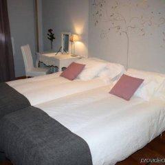 Santana Hotel Паласуэлос-де-Эресма комната для гостей фото 5