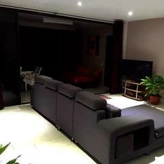 Отель Fare Ere Ere комната для гостей фото 2