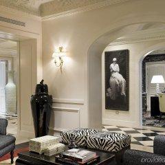 Отель Hôtel Keppler Франция, Париж - 1 отзыв об отеле, цены и фото номеров - забронировать отель Hôtel Keppler онлайн интерьер отеля