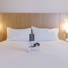 Отель Ibis Madrid Centro комната для гостей фото 3