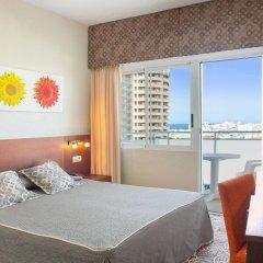 Отель RH Royal - Adults Only Испания, Бенидорм - отзывы, цены и фото номеров - забронировать отель RH Royal - Adults Only онлайн комната для гостей