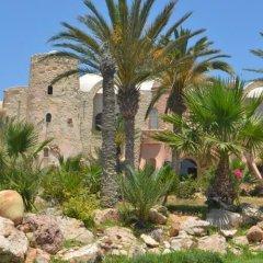Отель Club Rimel Djerba Тунис, Мидун - отзывы, цены и фото номеров - забронировать отель Club Rimel Djerba онлайн