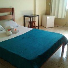 Отель Poupa Hotel Unidade Bairro Бразилия, Таубате - отзывы, цены и фото номеров - забронировать отель Poupa Hotel Unidade Bairro онлайн комната для гостей фото 3