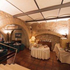 Hotel Laurentia комната для гостей