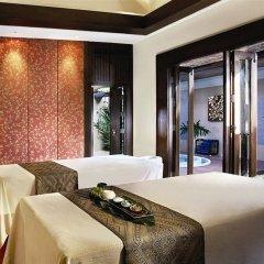 Отель Rawi Warin Resort and Spa спа фото 2