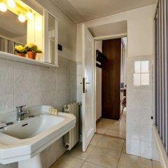 Отель Antico Acquedotto ванная фото 2