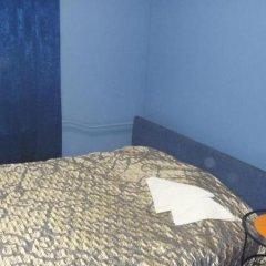 Мини-отель ТарЛеон 2* Стандартный номер двуспальная кровать фото 15
