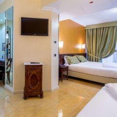 Отель Best Western Plus Hotel Galles Италия, Милан - 13 отзывов об отеле, цены и фото номеров - забронировать отель Best Western Plus Hotel Galles онлайн удобства в номере