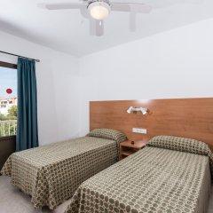 Hotel Madrid комната для гостей фото 2